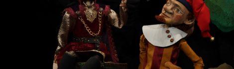 Az Ariel Színház műsora szeptember 12-19. között
